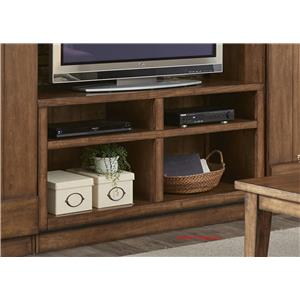 Liberty Furniture Lancaster Entertainment TV Stand