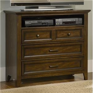 Liberty Furniture Laurel Creek Media Chest