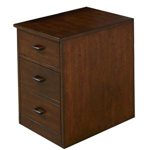 Liberty Furniture Leyton Mobile File Cabinet