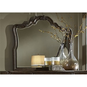 Liberty Furniture Lorraine Mirror