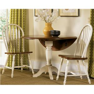 Vendor 5349 Low Country Three Piece Dining Set