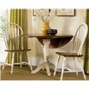 Liberty Furniture Low Country Three Piece Dining Set - Item Number: 79-CD-SET03
