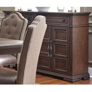 Liberty Furniture Lucca Dining Server