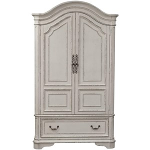 Liberty Furniture Magnolia Manor Armoire