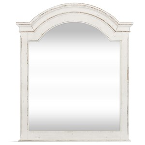 Liberty Furniture Magnolia Manor Mirror