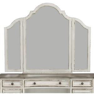 Liberty Furniture Magnolia Manor Vanity Mirror