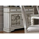 Liberty Furniture Magnolia Manor Dining Dining Buffet - Item Number: 244-CB5692