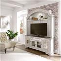 Liberty Furniture Magnolia Manor Entertainment Center - Item Number: 244-ENT-ENC