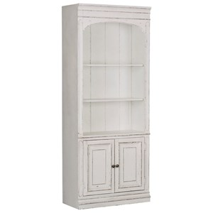 Liberty Furniture Magnolia Manor Office Bookcase