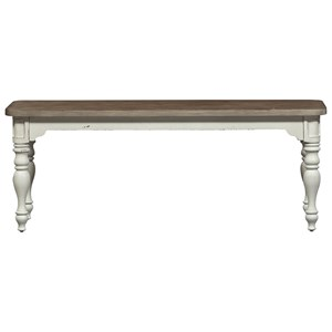Dining Nook Bench