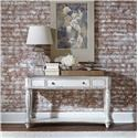 Liberty Furniture Magnolia Manor Sofa Table - Item Number: 244-OT1030