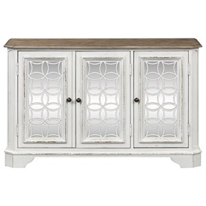 Liberty Furniture Magnolia Manor TV Console