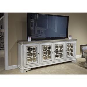 84u0027u0027 TV Console