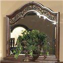 Vendor 5349 Messina Estates Mirror - Item Number: 737-BR51
