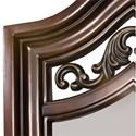 Liberty Furniture Messina Estates Bedroom Dresser Mirror