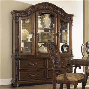 Liberty Furniture Messina Estates China Cabinet