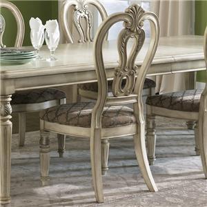 Liberty Furniture Messina Estates II Side Chair