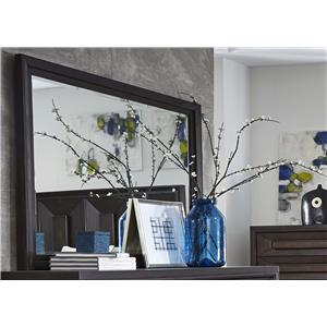 Liberty Furniture Midtown Bedroom Mirror