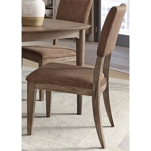 Liberty Furniture Miramar Upholstered Side Chair