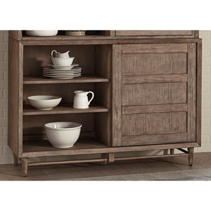 Liberty Furniture Miramar One Door Buffet