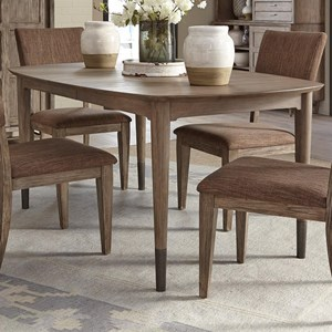 Liberty Furniture Miramar Oval Leg Table