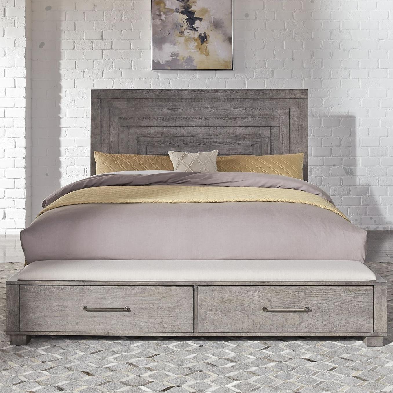 farmhouse beds