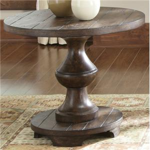 Liberty Furniture Sedona End Table