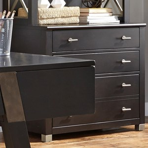 Liberty Furniture Moss Creek File Cabinet
