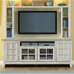 Vendor 5349 New Generation Entertainment TV Stand
