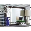Liberty Furniture Newland Dresser Mirror - Item Number: 148-BR51