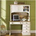 Vendor 5349 Ocean Isle  Single Pedestal Student Desk