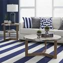 Liberty Furniture Omega 3-Piece Set - Item Number: 338-OT-3PCS