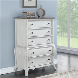 Liberty Furniture Parisian Chest