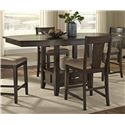 Liberty Furniture Patterson Gathering Table - Item Number: 885-GT4278+P4278