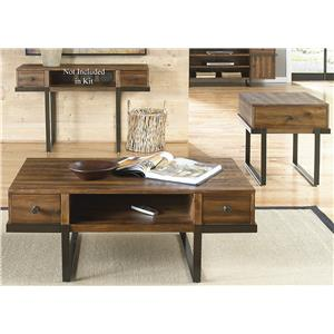 Liberty Furniture Paxton Occasional Table Group