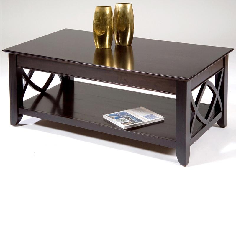 Liberty Furniture Piedmont Cocktail Table - Item Number: 955-OT1010