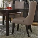 Liberty Furniture Platinum Side Chair - Item Number: 861-C6501S-B