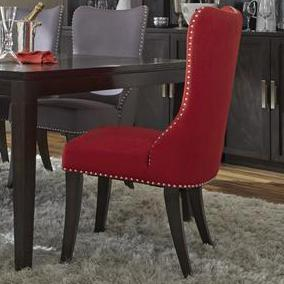Liberty Furniture Platinum Side Chair - Item Number: 861-C6501S-R