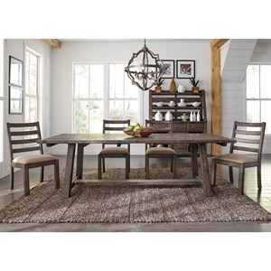 Casual Dining Room Settings Browse Page