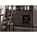 Liberty Furniture Prescott Valley Server - Item Number: 578-SR5868