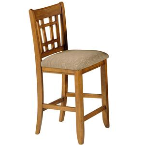 Liberty Furniture Santa Rosa 30 Inch Bar Stool