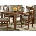 Liberty Furniture Santa Rosa Rectangular Table - Item Number: 25-T4282
