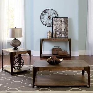 Liberty Furniture Sapphire Lakes 3 Piece Set