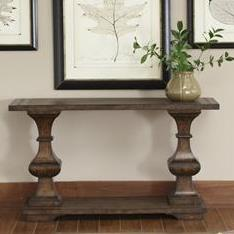 Liberty Furniture Sedona Sofa Table