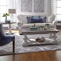 Liberty Furniture Sedona 3 Piece Set - Item Number: 331-OT-3PCS