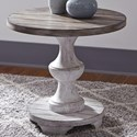 Liberty Furniture Sedona End Table - Item Number: 331-OT1020