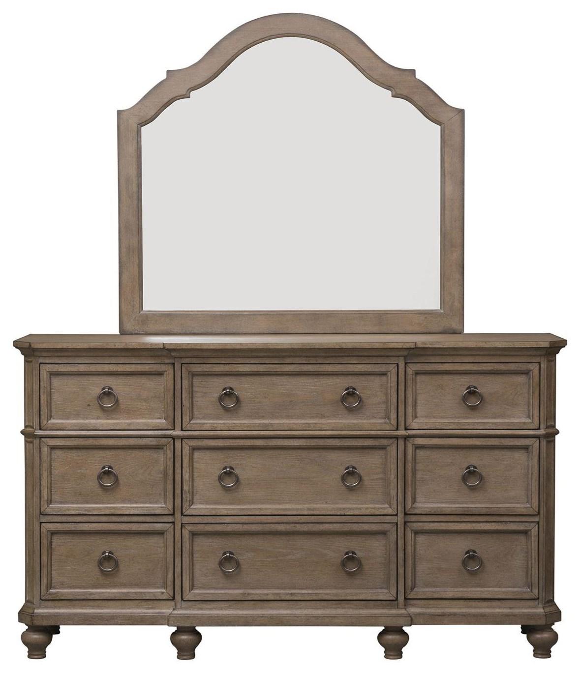 Liberty Furniture Simply Elegant