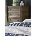 Liberty Furniture 412-BR 5 Drawer Chest - Item Number: 412-BR41