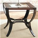 Liberty Furniture Skylights End Table - Item Number: 141-OT1020