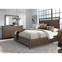 Liberty Furniture Sonoma Road King Bedroom Group - Item Number: 473-BR-KSBDM